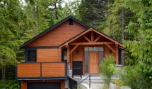 Cabins - Rethinking Eco-friendly Building And Renovating