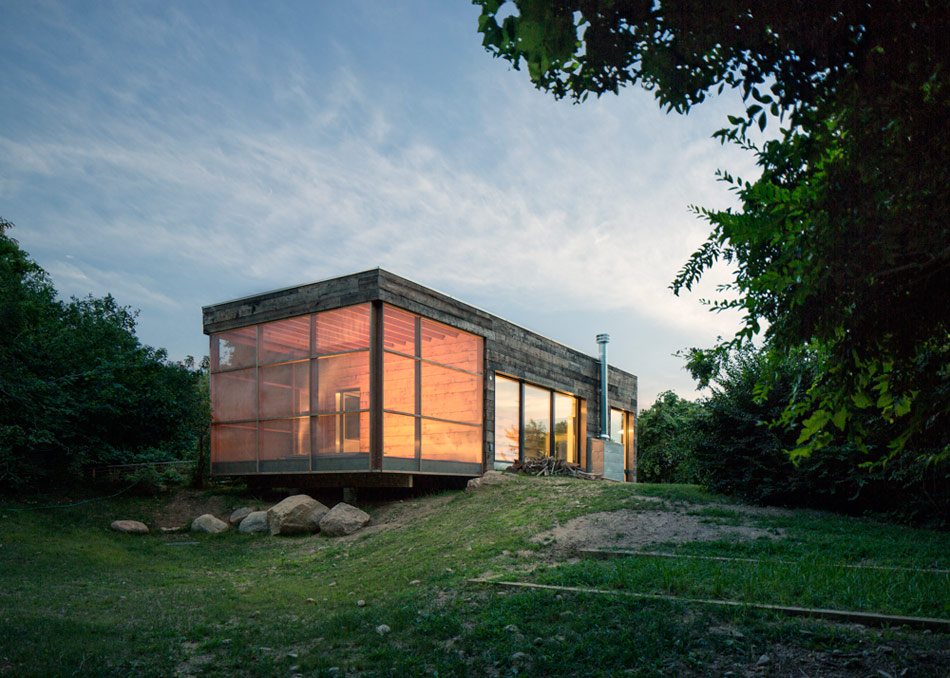 Passive House Design – The Greenest Home — Home Renovations