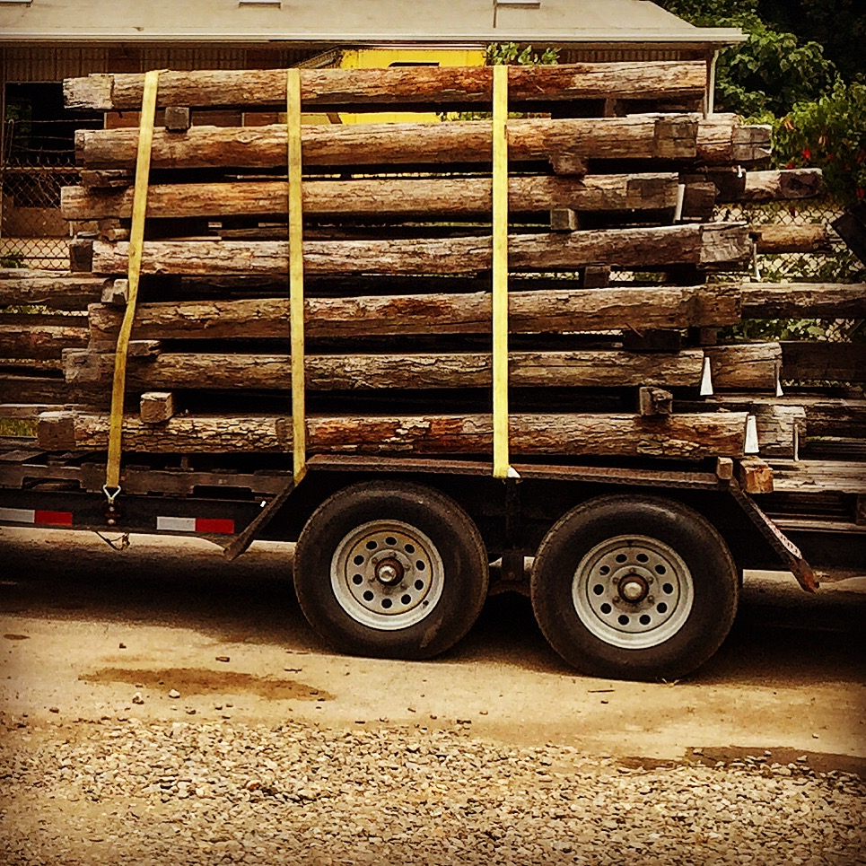 Reclaimed Wood Asheville Nc