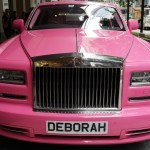 Small Group Tours Hong Kong The Pink Rolls Royce Phantom J3 Private Tours Hong Kong