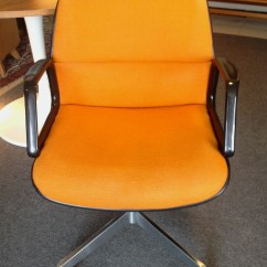 Steelcase Vintage Chair Blossom High Mid Century Office Dunepad Img 7710 Jpg