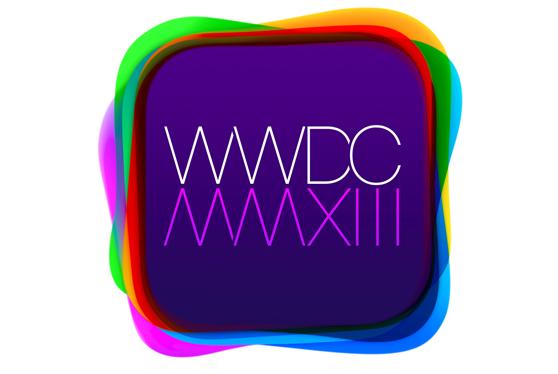 Παρουσίαση του iOS 7 στην WWDC του 2013