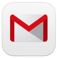 Νέο εικονίδιο Gmail app