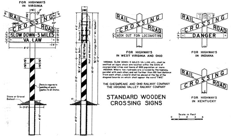 Cross Bucks — Alkem Scale Models