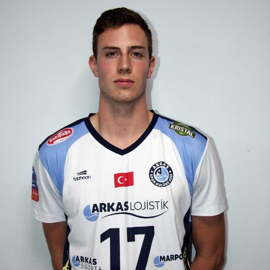 Volleyball Source  Cev Arkas Izmir Vs Marek Union