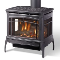 Gas Stoves, Fireplace Inserts and Fireplaces  Preston