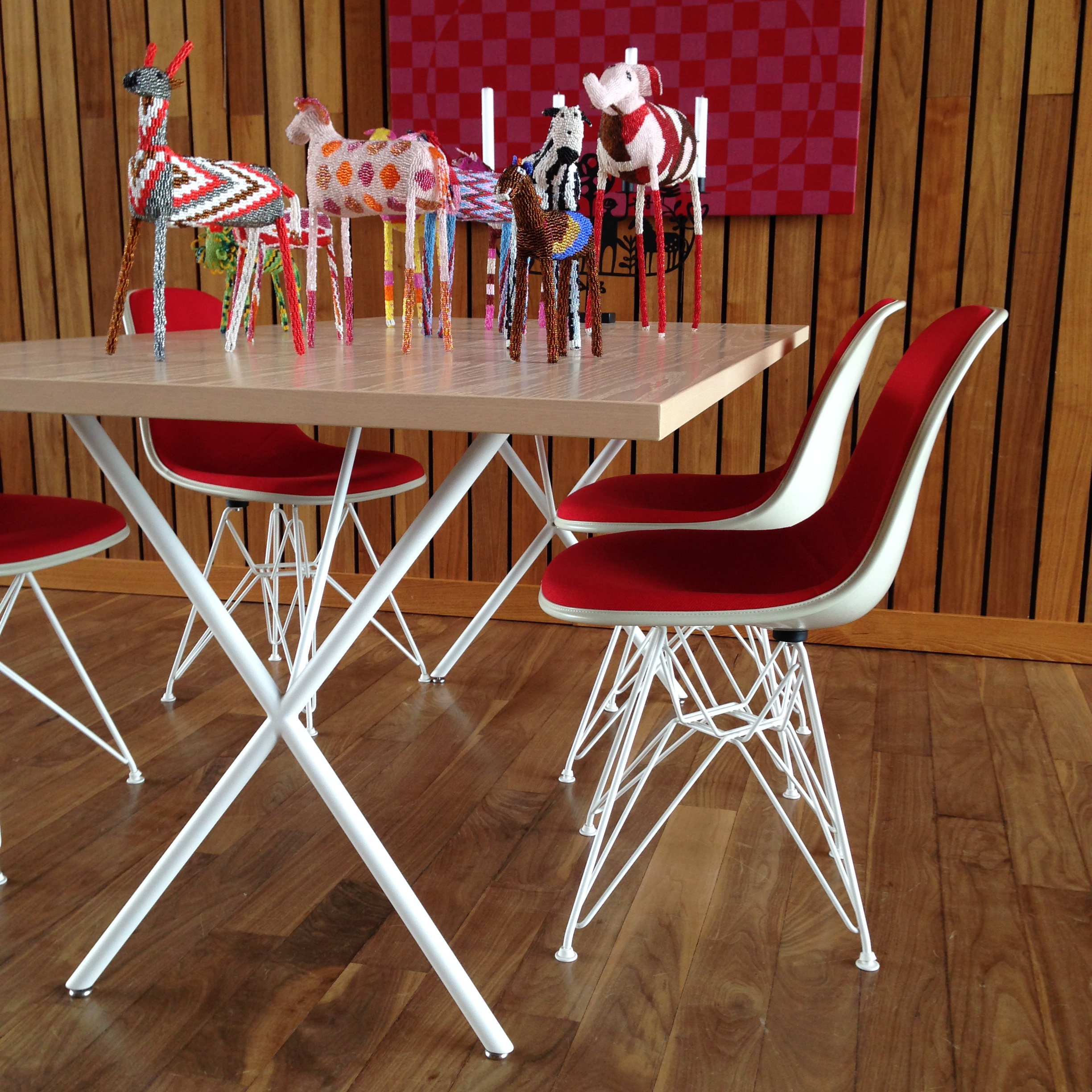 chair desk combo small wingback nyc design week — raechild