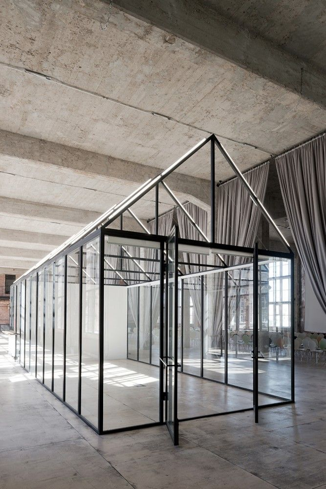 News from the architecture and interior design industries  BOSTUDIO ARCHITECTURE PC