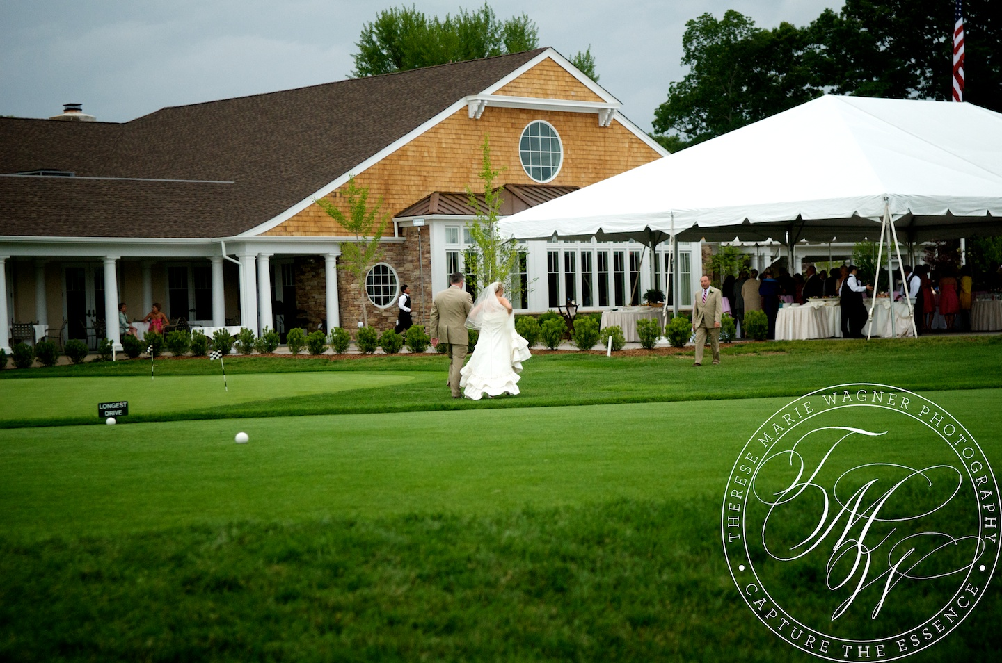Venues New Jersey Wedding Photography Thrse Wagner
