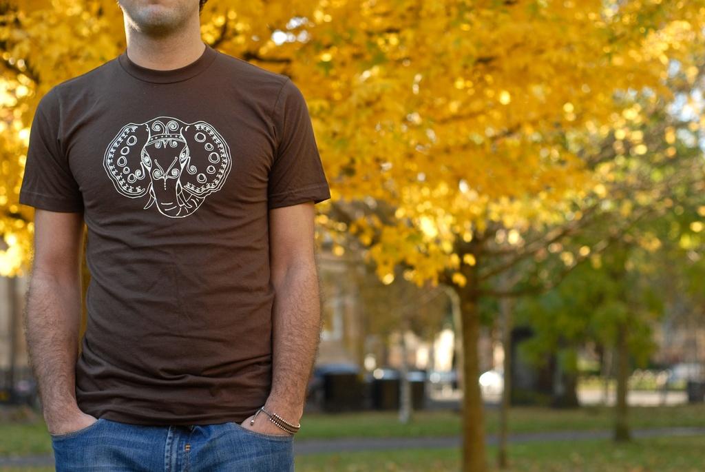 T-shirt sale!