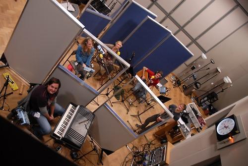 Radio 1 Live Session