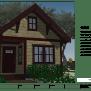 No 32 The Alberta Backyard Bungalow House Plan The