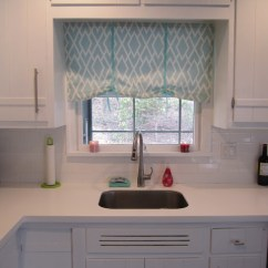 White Corian Kitchen Countertops Mobile Islands (nerd Post) — Joy Lewis Design