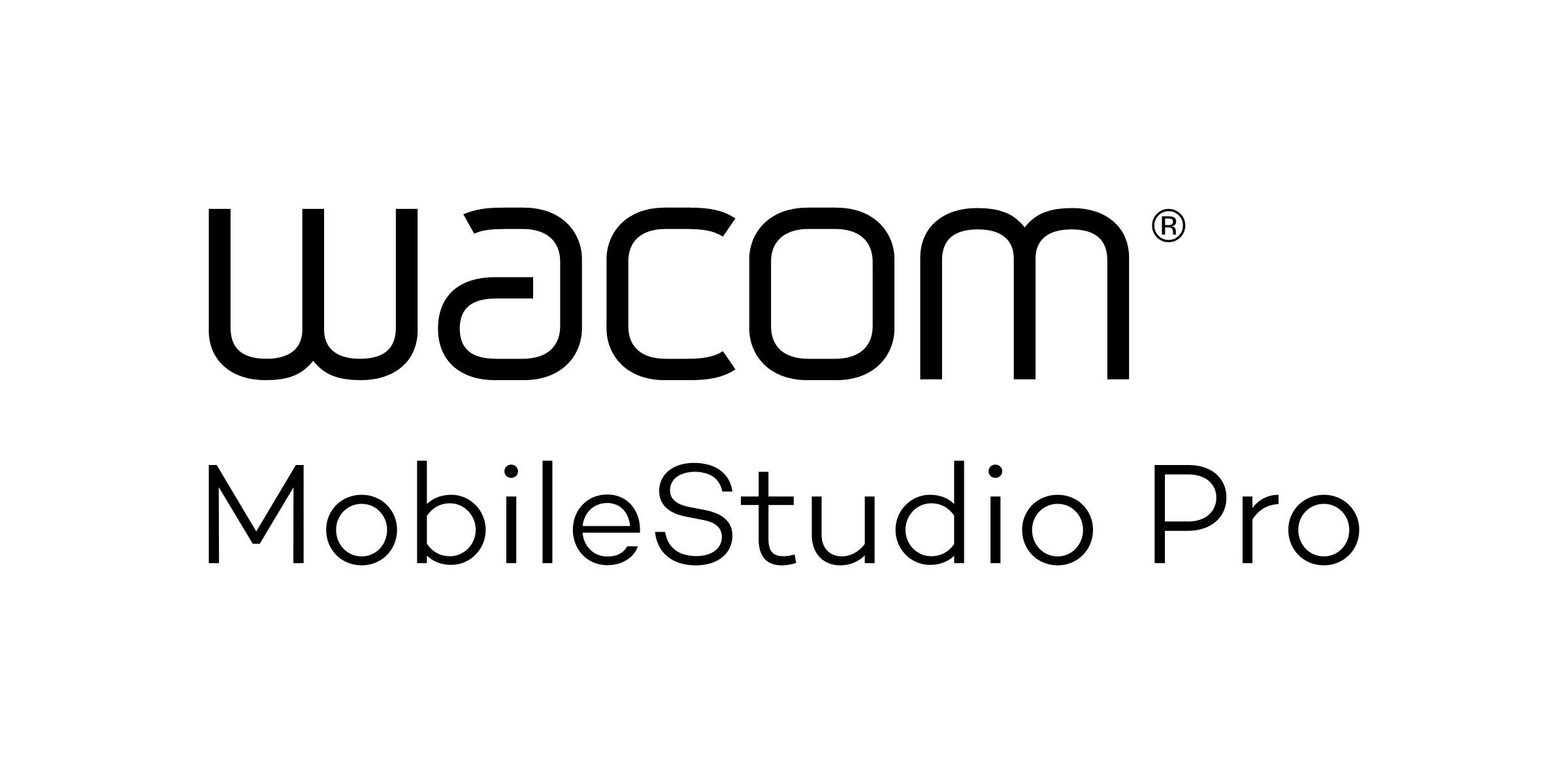 Carbon Computing / Wacom: Mobile Studio Pro / Cintiq / Intuos