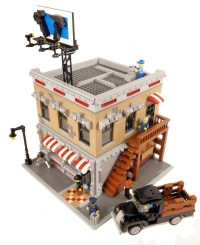 Corner Hardware Store  BrickNerd - Your place for all ...