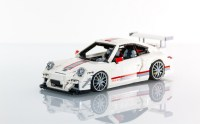 LEGO Porsche 911 GT3 RS 4.0  BrickNerd - Your place for ...