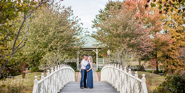 Living Radiant Photography  Weddings  Laura  Luke maternity  Quiet Waters Park  Annapolis MD