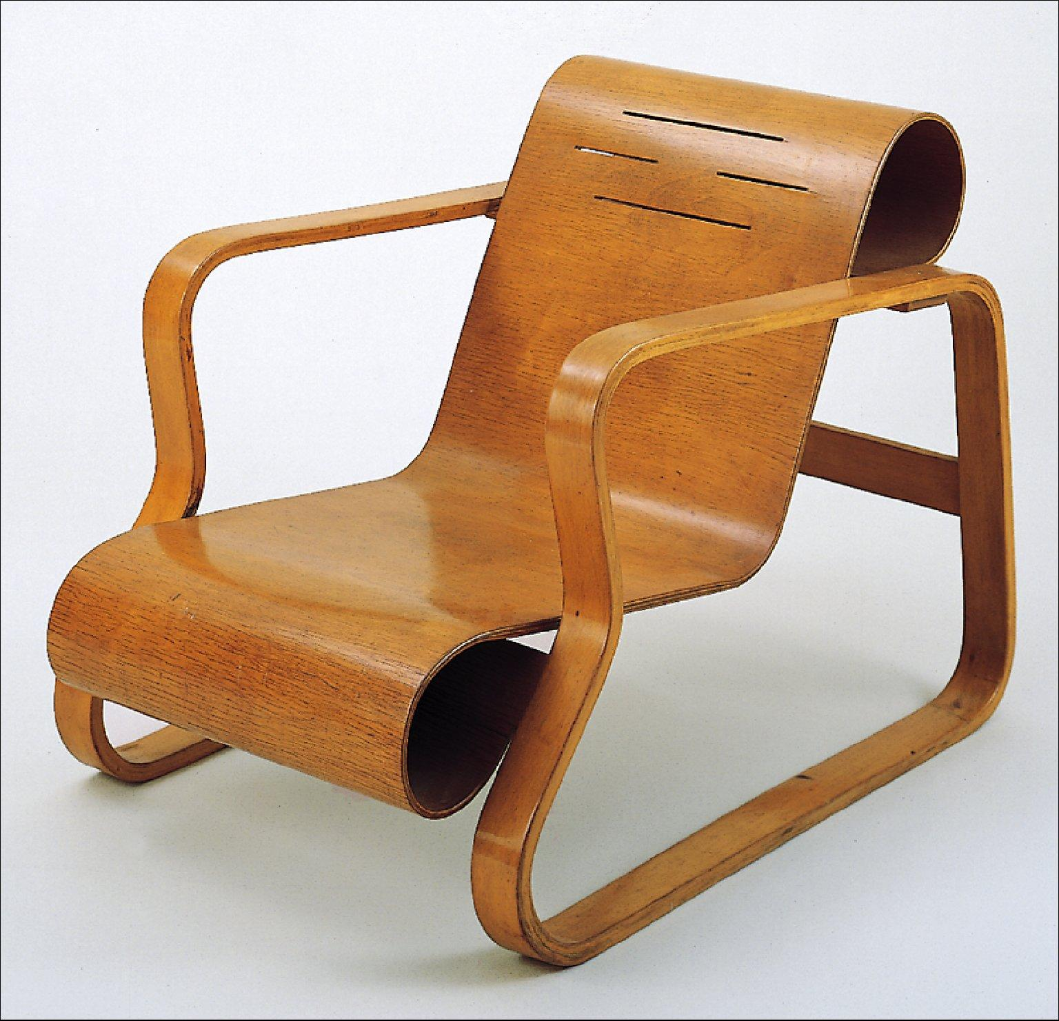 how to make a plywood chair kids table and sets chairs in by alvar aalto danish design review that supported the simple seat but as designs became more sophisticated complicated form used bentwood frame was
