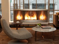 Custom Ventless Fireplaces & Personal Fireplaces designed ...