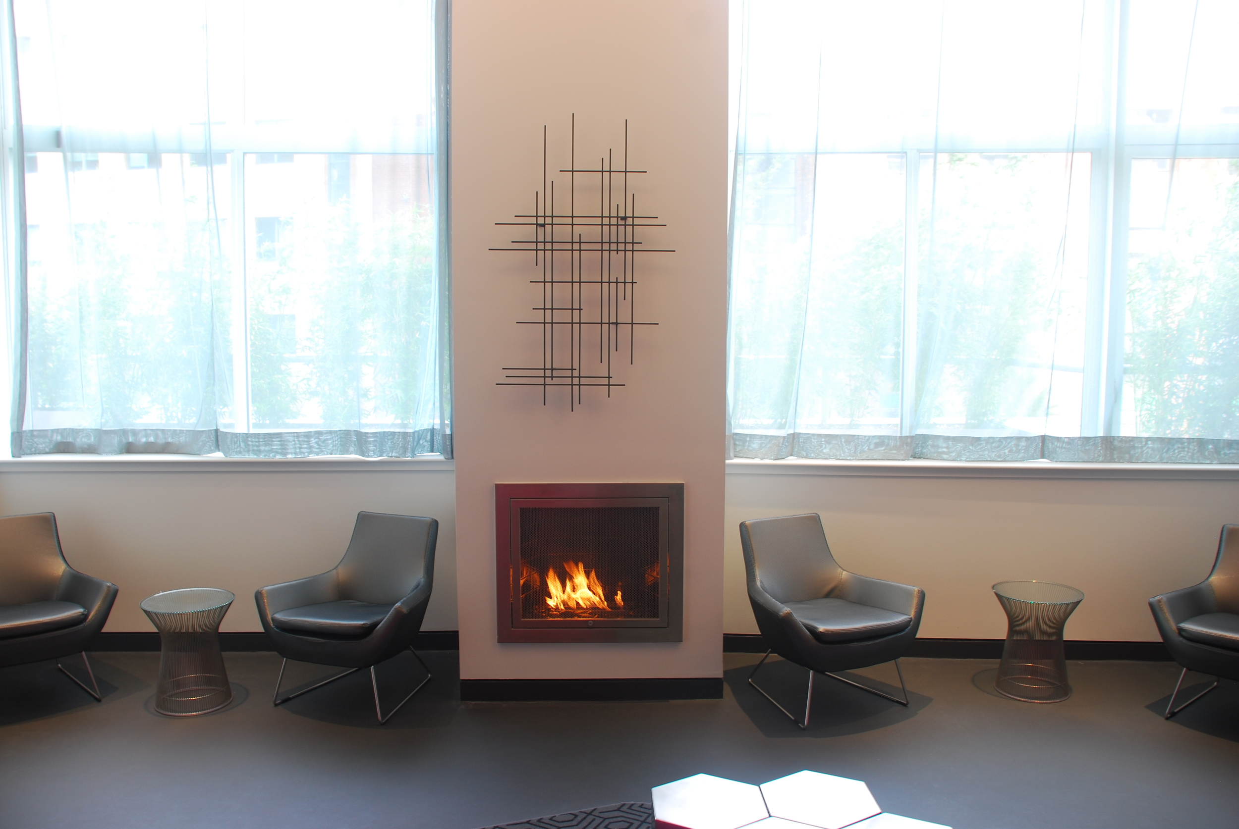 Apartment Fireplaces  Home Fireplaces  Residential by HearthCabinet