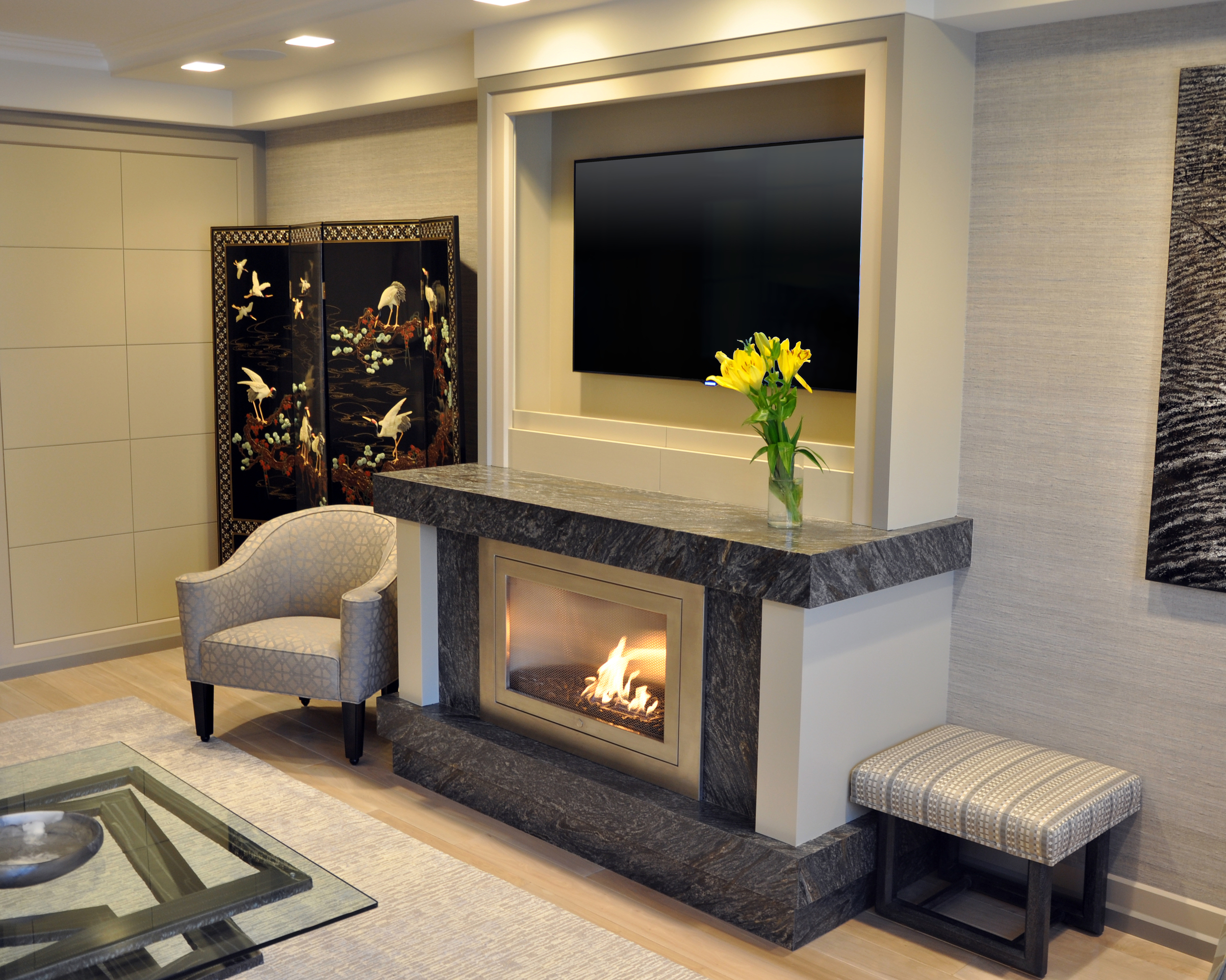 Apartment Fireplaces  Home Fireplaces  Residential by