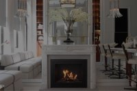 Fireplaces NYC - No Chimney Fireplaces - Ventless ...