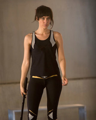 THE HUNGER GAMES CATCHING FIRE Training Center Clip GeekTyrant