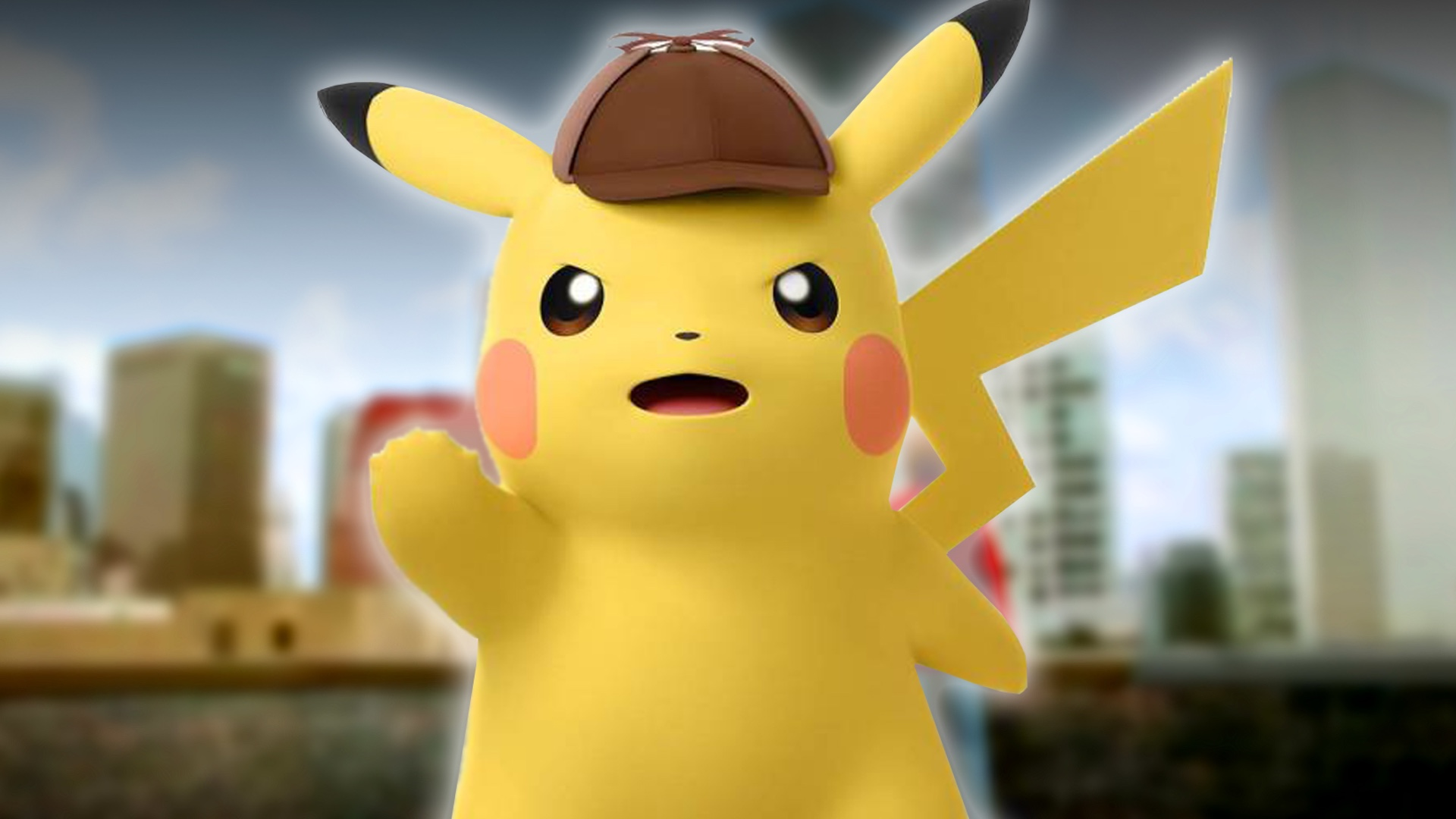 Gravity Falls Wallpaper 1920x1080 The Detective Pikachu Pokemon Movie Will Be Directed By