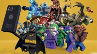 Huge Collection of Delightful Posters for THE LEGO BATMAN ...