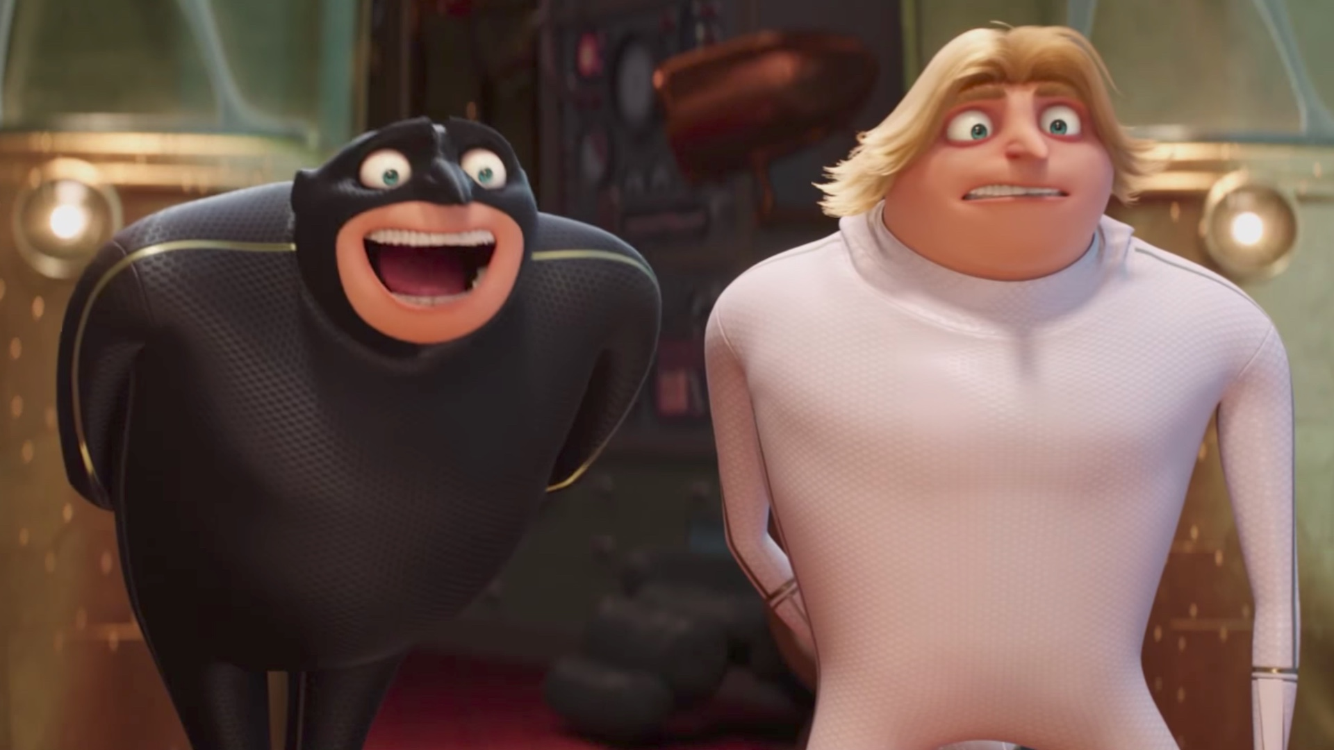 Gru Is Drawn Back Into Being A Villain In New Trailer For
