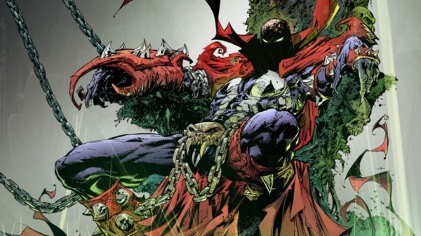 Todd Mcfarlane Original Spider-man Art Sells 675 250
