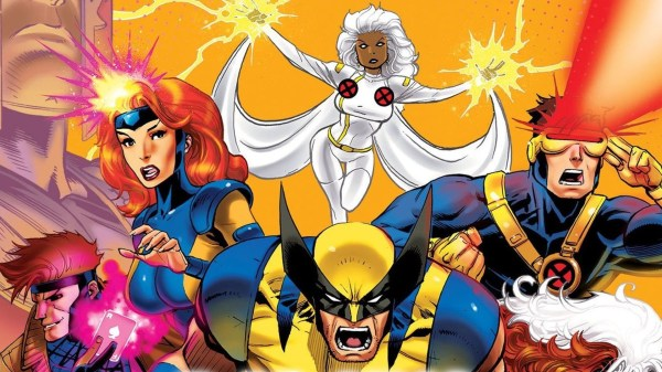 '90s X-men Animated Series Actor Talks Voicing Wolverine And Struggle