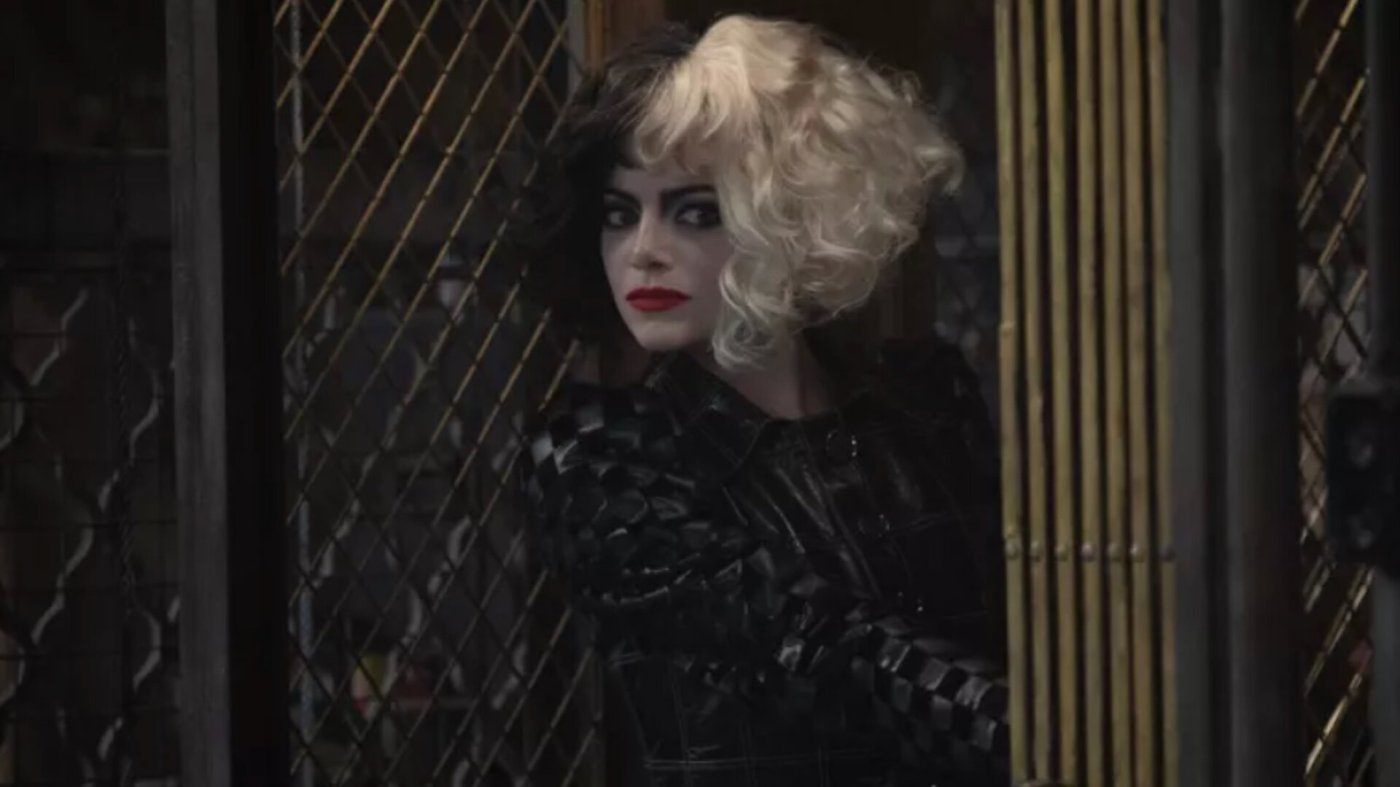 Emma Stone Says That CRUELLA is Different From JOKER in a Lot of Ways, and  New Images Released — GeekTyrant