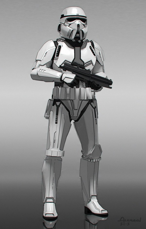 Awesome Early Concept And Poster Art Star Wars Force Awakens Geektyrant