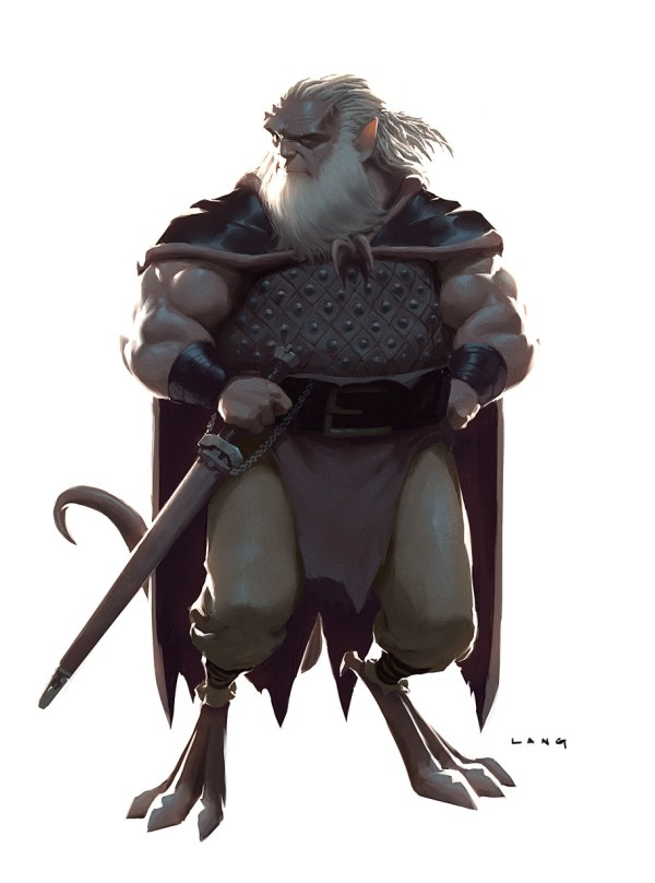Cool Fan Art Disney' Gargoyles Geektyrant