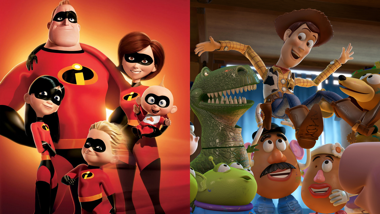 The Incredibles 2 Gets A Release Date, Toy Story 4 Delayed