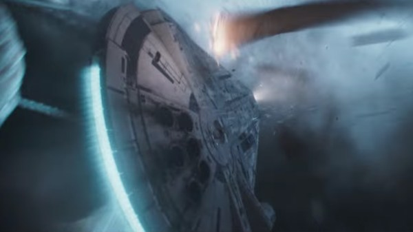 Disney zet Star Wars spin-off films on hold