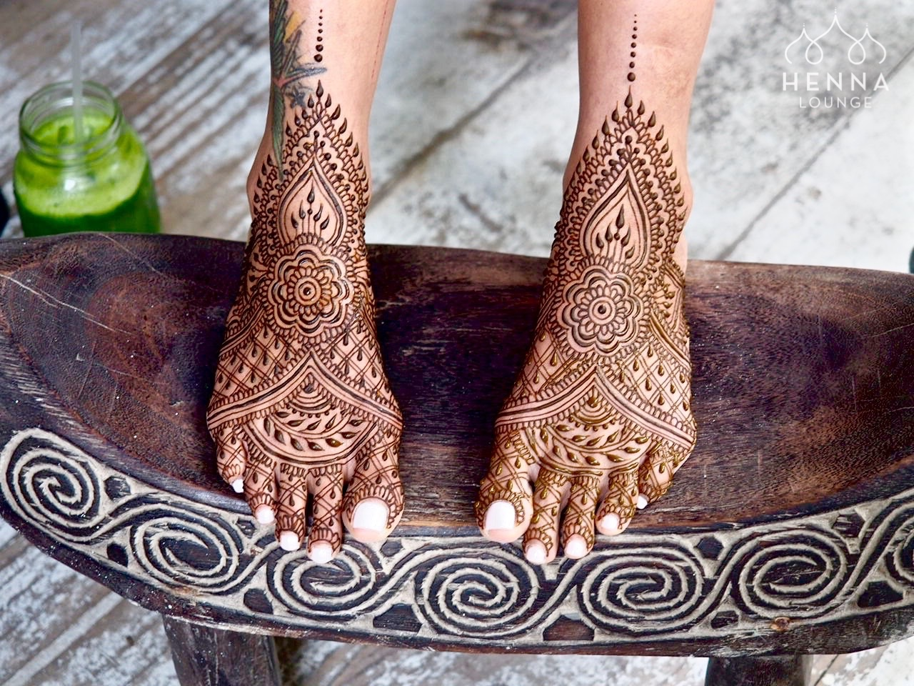 Bridal Mehndi Designs By Famous Henna Artist €� Henna Lounge