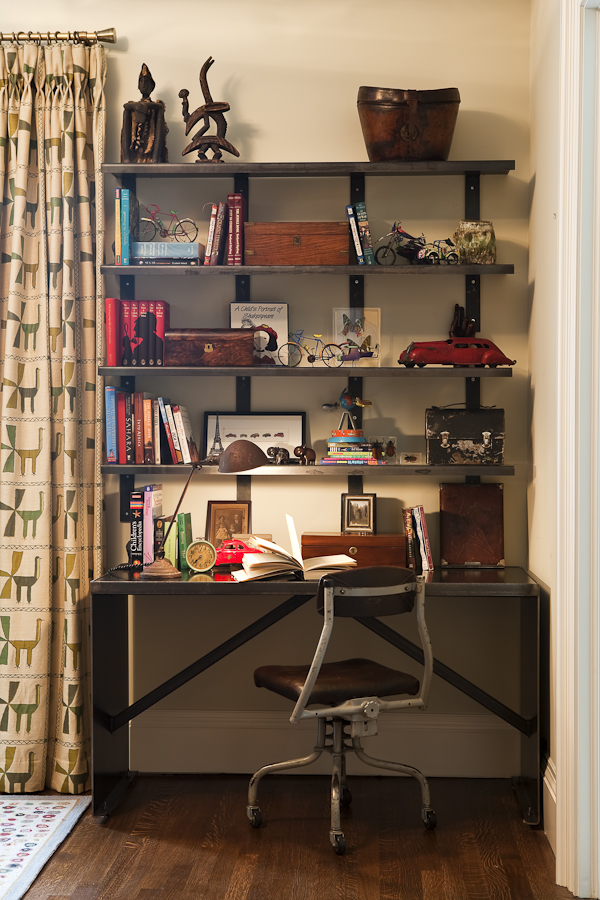 Home Office Style  CASEY DESIGN  PLANNING GROUP INC