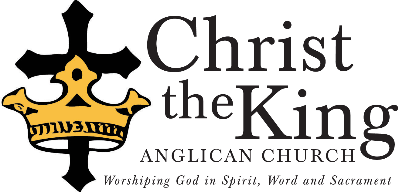 hight resolution of christ the king anglican