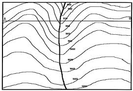Reading Topographic Maps — Mr. Mulroy's Earth Science