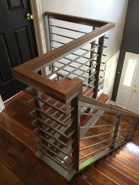 Railings  Capozzoli Stairworks
