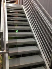 Concrete Exterior Stairs - Frasesdeconquista.com