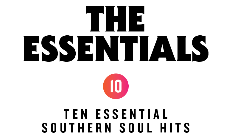 Southern Soul Review — THE BITTER SOUTHERNER
