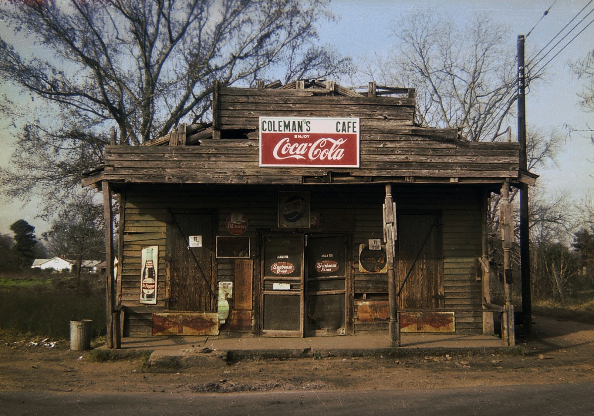 Once It Comes Time — THE BITTER SOUTHERNER
