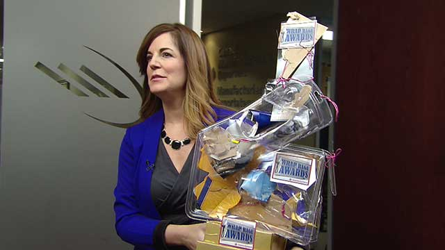 Excessive packaging dangerous, frustrating for consumers