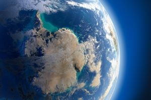 Mysterious ozone-destroying chemicals may be undermining the recovery of the giant ozone hole over Antarctica