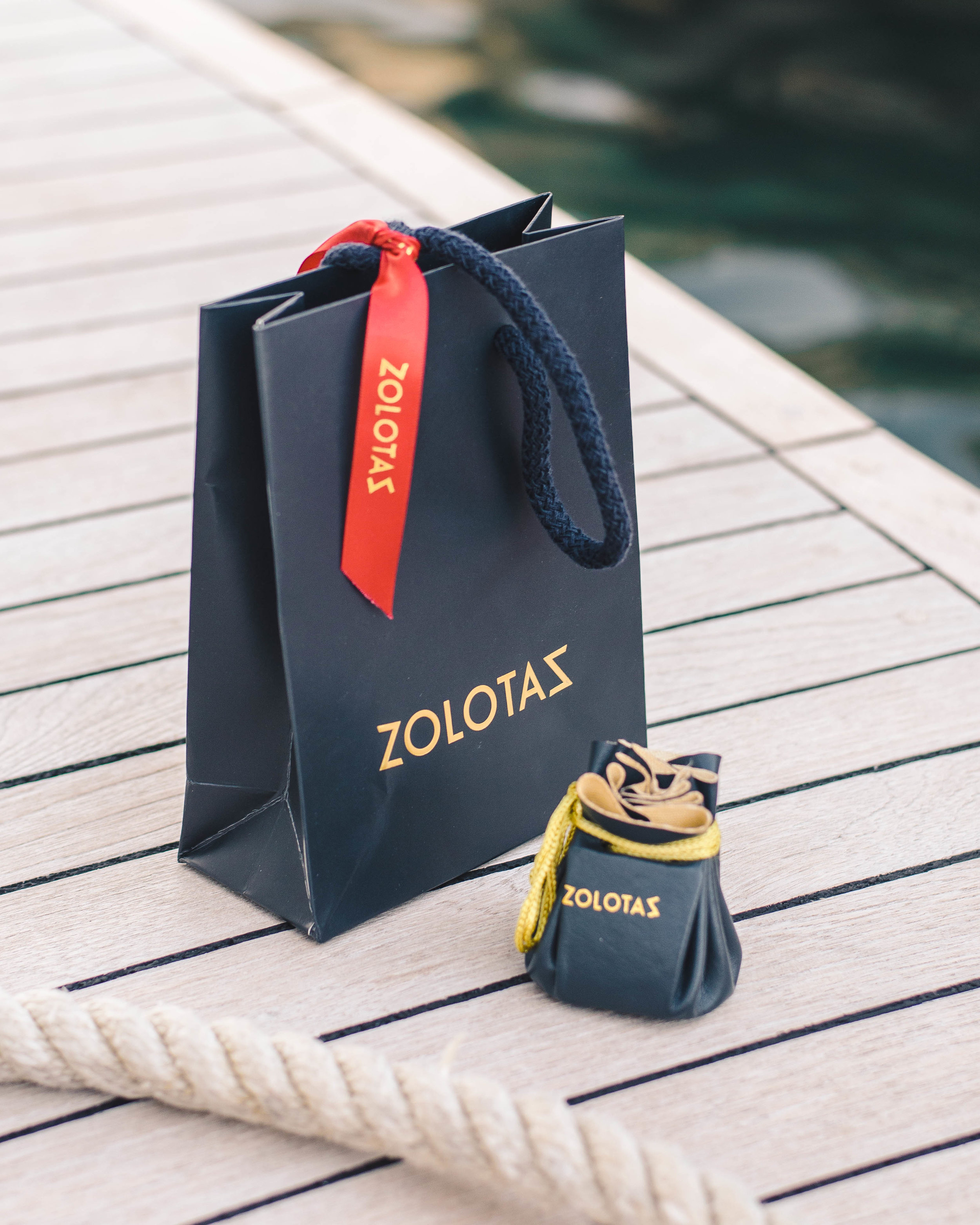 AEOLOS | ZOLOTAS 2018 charm