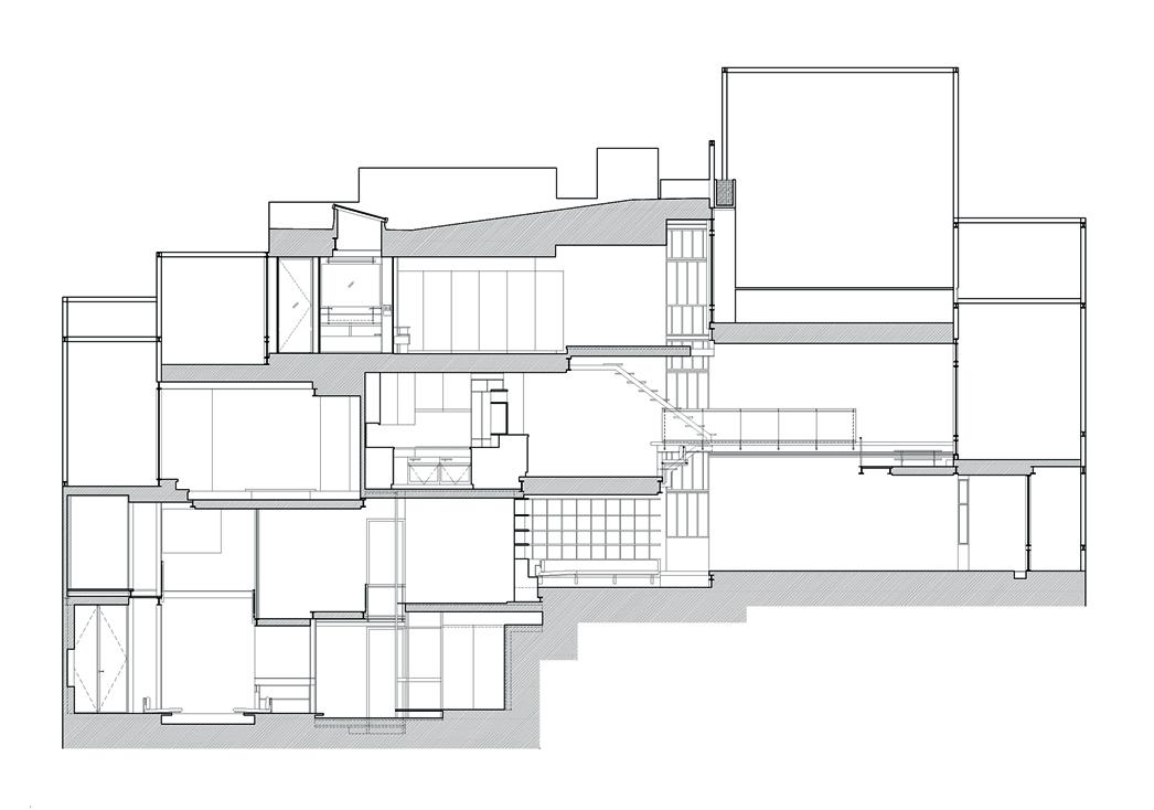 23 Beekman Place — Bernheimer Architecture