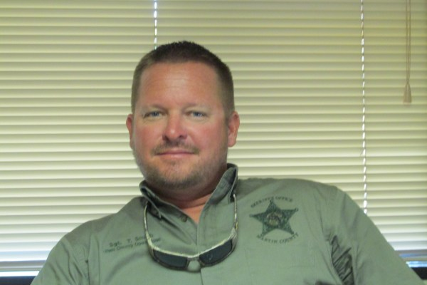 Martin County Sheriff39s SWAT Commander Published by